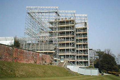 Apollo Scaffold Services 750mm X-Beam - Image 6