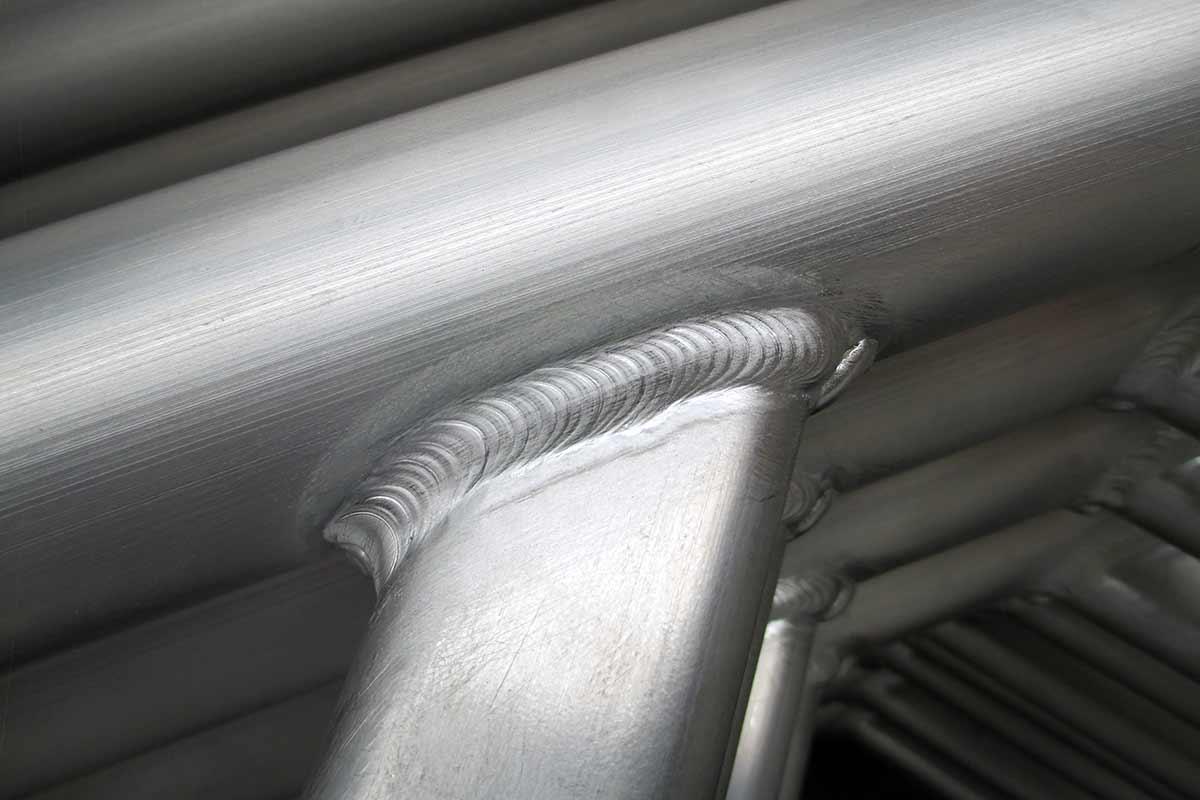 Lattice Beams Apollo Scaffold Services Aluminium